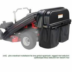 """Ariens Zoom Non Powered 34"""" Twin Bagger Kit #815134"""